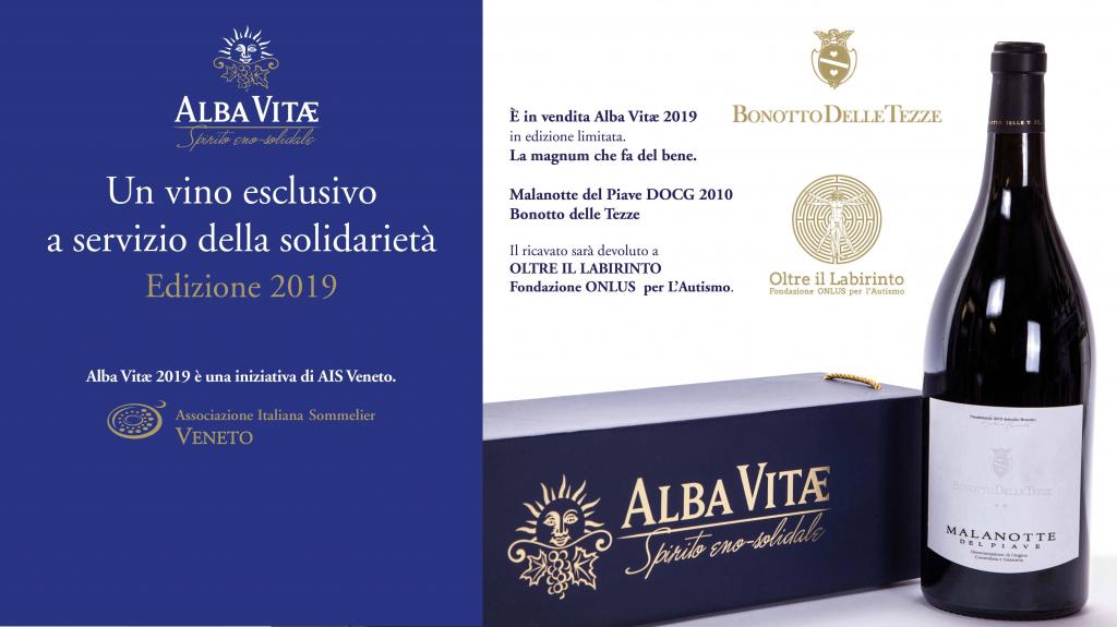Alba Vitae 2019