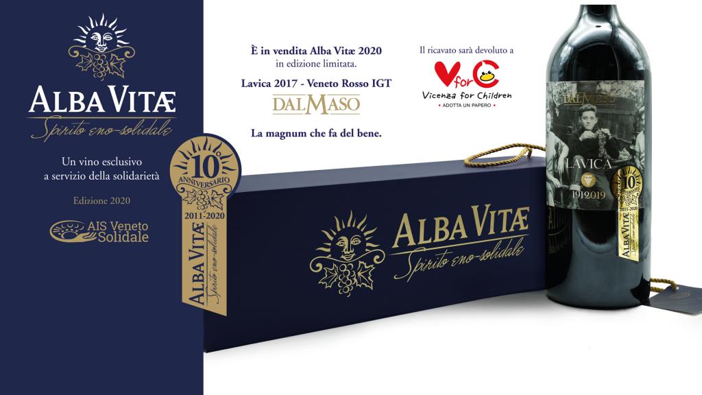 Alba Vitae 2020
