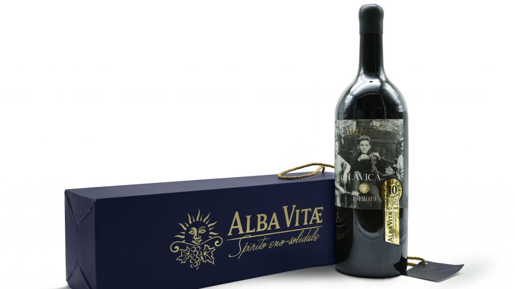 Dieci anni di Alba Vitæ
