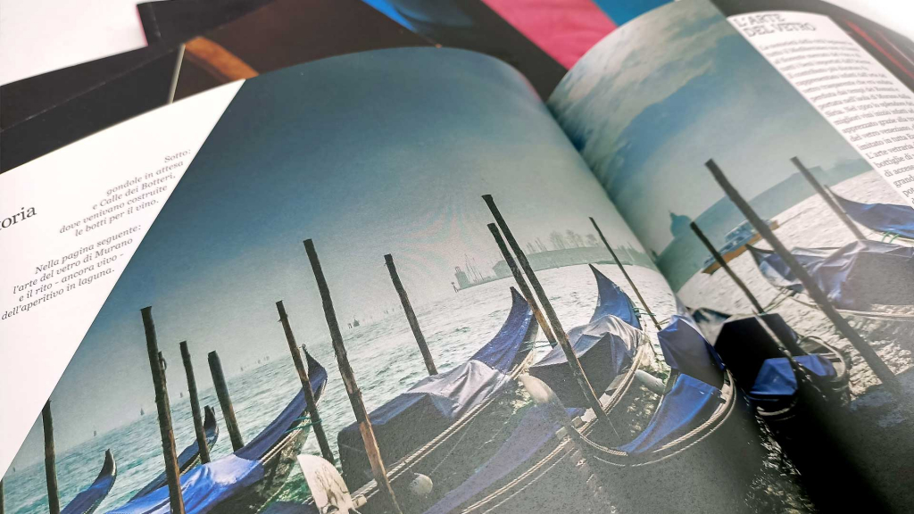 Vinetia Magazine