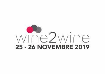 Forum Wine2Wine 2019